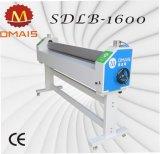 Lamineur électrique simple de DMS-Sdlb-1600d Cold&Hot