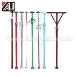 鋼鉄支柱Scafolding、広州の製造業者