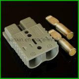 Rema DIN 43589-1 Modelo de ficha DIN 80 DIN 160, DIN 320 do conector de alimentação DC do escape