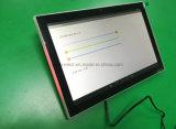"""10.1"""" планшетный ПК на базе Android 6.0 Octa-Core встроенная RFID считыватель для Федеральной конституции в Школе Управления"""