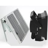 Projecteurs à LED solaire, Télécommande RF 50W à LED étanche extérieur projecteur solaire de jardin, jardin, garage, Street