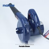 Makute воздушной электрической Mini 600W Центробежный вентилятор осевой вентилятор