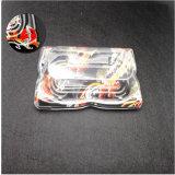 초밥 갈 것이다 플라스틱 일본 쟁반은 처분할 수 있는 음식 콘테이너, 관례 인쇄했다