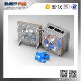 、中国のプラスチック注入型および型の工場