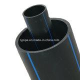 Dn 40mm 물 공급을%s SDR11 ISO 4427 블루 라인 많은 관