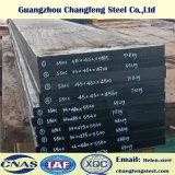 S50C, 1.1210, barra piana del carbonio SAE1050 per l'acciaio di plastica della muffa