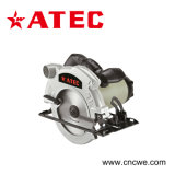Atec 185mmの電気円は木製の切断が見たことを見た(AT9185)