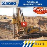 XCMG 2017 Xr150dii 말뚝박기 공사 기계 크롤러 회전하는 드릴링 리그