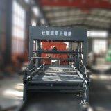 De lichtgewicht Machine van het In blokken snijden van het Schuim Concrete