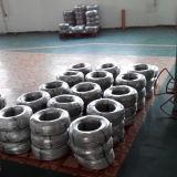Revestimento de PVC de transferência de metal flexível