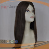 Virgin 머리 실크 최고 여자 가발 (PPG-l-0592)