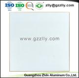 De Vierkante Klem van de Legering van het aluminium in de Polymere Plaat van het Aluminium