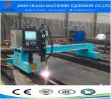 De Ce Verklaarde CNC van het Type van Brug Scherpe Machine van het Plasma