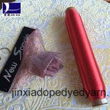 Dope Вся обшивочная ткань полиэстер обращено пряжи непрерывно Monofilament 60d/2f