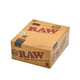 50 folletos/Caja materias bobinas de papel del cáñamo sabor sabor a tabaco de papel de malezas con materias de verificación