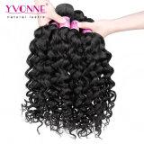Großhandelspreis-kambodschanisches Haar-italienische lockige natürliche Farbe