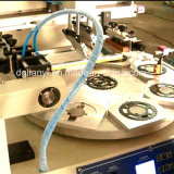 De Vervaardiging van China van de Automatische Flatbed Machine van de Printer van het Scherm