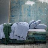 60s Сатинировк-Как Quilt/Duvet/одеяло пера печатание 90%Goose Down+10%Goose хлопко-бумажная ткани
