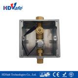 Het hete Urinoir van de Sensor van het Toilet van Sanitaryware van de Verkoop Automatische met het Spoelen van Klep