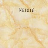 تصميم جديدة يزجّج [فلوور تيل] ريفيّ قرميد [600600مّ], صفراء أو عاج لون
