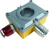 Alto allarme della perdita del gas del SO2 del rivelatore di perdita del gas tossico di sensibilità K500