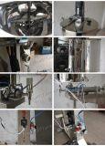 Máquina de rellenar semiautomática G1lgd1000 para la bebida de la pulpa