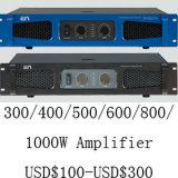 Potencia profesional lineal de 2 canales del amplificador 500W