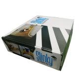 Коробка коробки перевозкы груза вина картона Cusatom оптовой цены