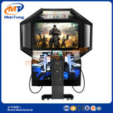 LuxuxVideospiel-Maschinen-Schießen-Simulator für Park