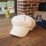 Vário chapéu da boina do lazer da cor com logotipo de Customed