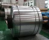 알루미늄 층계 보행 격판덮개