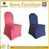 工場価格の宴会の椅子は結婚式のためのスパンデックスの椅子カバーをカバーする