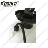pulvérisateur de pression du verger 14L, bouteille d'élimination de poussière