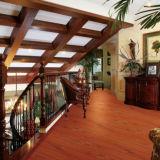 150x800mm rústica de madera de inyección de tinta de baldosa cerámica de diseño de interiores