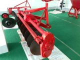 Three POINT Mounted farm Rotary Driven Cultural Disc Plow for Tractor