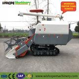 Kubota Landwirtschafts-Erntemaschine-Bauernhof-Reis-Erntemaschine DC70 Philippinen kopieren