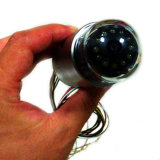 Rov小型CCTVの点検水中鍋か傾きのカメラ