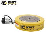 Kietの単動極めて薄く小さい油圧ジャック