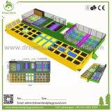 Het Park van de Trampoline van de geschiktheid, de Apparatuur van het Park van de Trampoline van de Prijs van de Fabriek voor Verkoop
