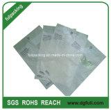 Saco de plástico biodegradável de LDPE