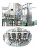Автоматическая машина машины для упаковки Shrink разливая по бутылкам завода питьевой воды бутылки любимчика заполняя покрывая обозначая дуя полная линия a к z