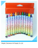 문구용품 학생과 아이를 위한 10의 Colors1.0cm 크레용