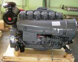 Motor de la refrigeración por aire de Deutz F6l912t