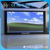 IP65 alto schermo di visualizzazione esterno del LED di luminosità P8
