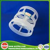 Wasserbehandlung-Auffüllen-Plastikmedia-Hülle-Ring