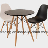 Muebles de Eames Silla de Comedor de Shell
