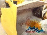 Используется оригинал колесный погрузчик Komatsu WA420 Komatsu WA420 погрузчика