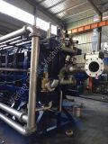 Máquina de moldeo de EPS Bloque con Sistema de vacío