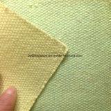 고열 저항 실리콘 입히는 Aramid 섬유 직물