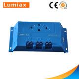 controlador solar 12V/24V da carga do sistema 6A Home